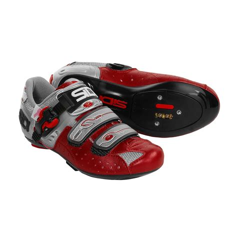 sidi cycling shoes sidi genius 5 cycling shoes for 1903u save 30