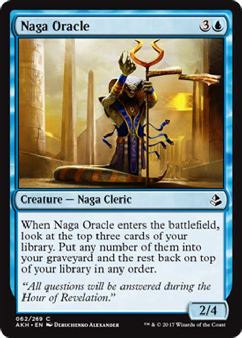 Magic Hour Ley In The amonkhet cards magic the gathering
