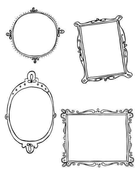 doodle frame free 10 free png doodle frame boards dlolleyshelp