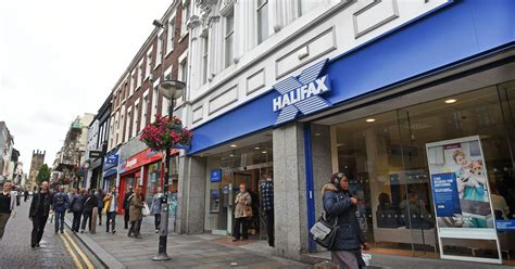 halifax bank in uk fraud risk after halifax bank of scotland flaw spotted
