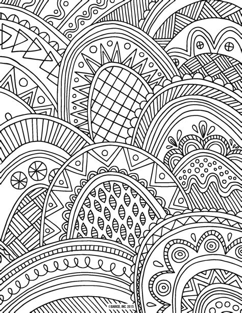 coloring adults try out the coloring book trend for yourself with