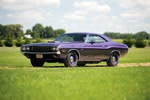 1970 dodge challenger r t 426 hemi js23