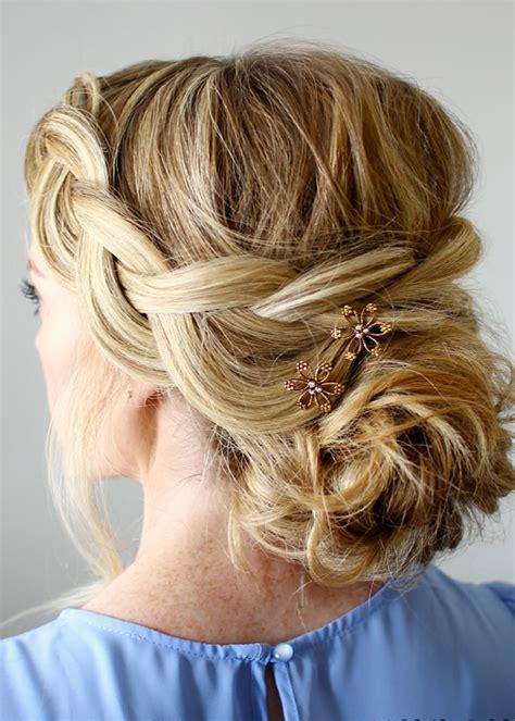 25 stylish soft braided hairstyles ideas 2018 2019 hairstyles