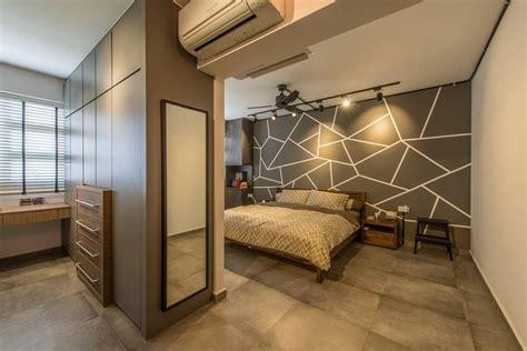 punggol  industrial hdb interior design master