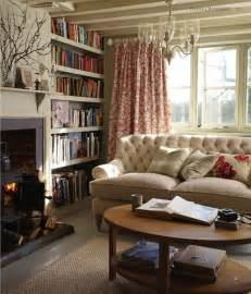 cottage livingrooms best 25 cottage interiors ideas on