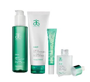 Skin Therapy Calm Detox by 3 Day Arbonne Calm Skin Care Challenge That Opinionated