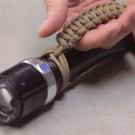 Strong Durable Paper For Dissertation by How To Make Your Own Flashlight Paracord Total