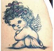 Angel Baby Tattoo  Tattoobitecom