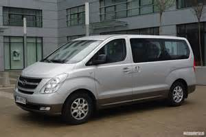 Hyundai H Hyundai H 1 Crdi Best Photos And Information Of Modification