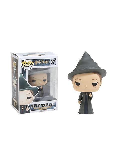 Funko Pop Harry Potter Minverva Mcgonagal funko harry potter pop minerva mcgonagall vinyl figure