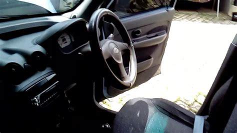 Kas Rem Mobil Hyundai Atoz Hyundai Atoz 1 1 Interior Design