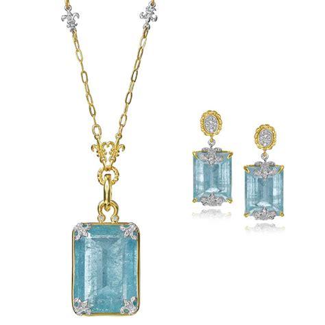 earrings the mazza company