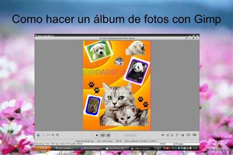 Album Foto 5r By Mijaphoto realizar un albun de animales imagui