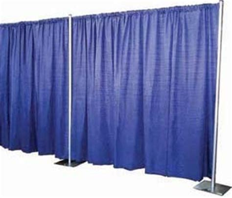 pipe and drape houston pipe drape houston tx event rentals