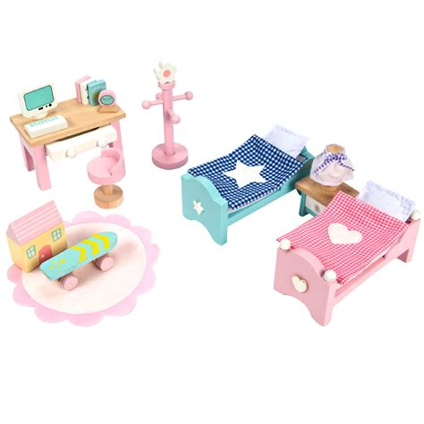 Kinderzimmer Junge Le by Le Daisylane Kinderzimmer Me061 Puppenhausm 246 Bel