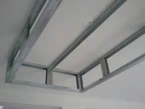 bricolage de l id 233 e 224 la r 233 alisation plafond descendu