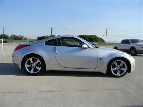 2006 Nissan 350z Coupe Enthusiast Nissan Colors