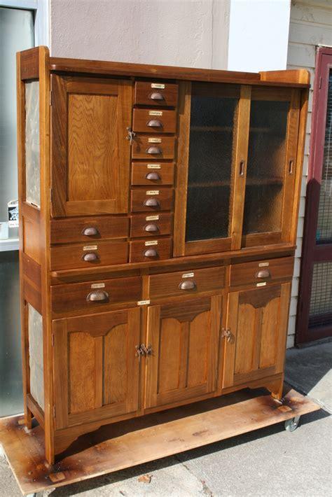 Kitchen Hutch by Solid Oak Kitchen Hutch 6 Clarelle Furniture Restoration