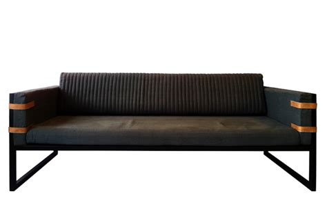 industrial style sofa sofa so good visi