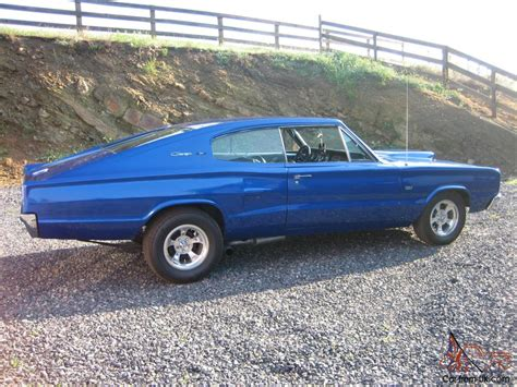 dodge 1967 charger 1967 dodge mopar charger 440 rod