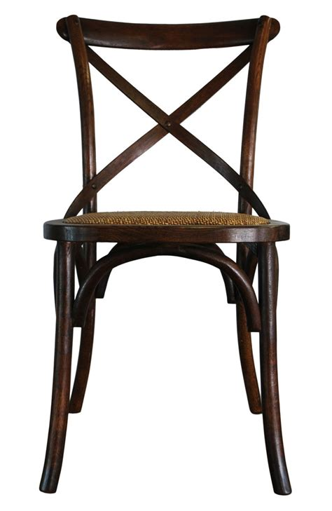 browning woodland c chair provincial crossback chair brown 109