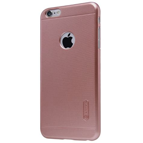 Nillkin Frosted Iphone 6 Plus Emas jual nillkin frosted iphone 6 plus 6s plus gold indonesia original harga murah