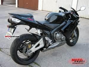 2004 Honda Cbr 600 Honda Cbr 600 Rr 2004 Specs And Photos