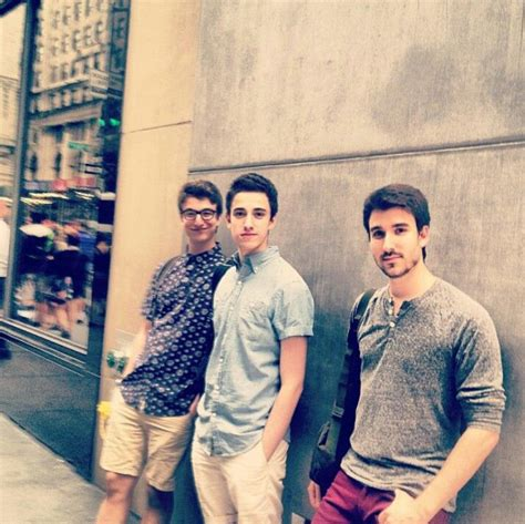 ajr brothers cute pinterest
