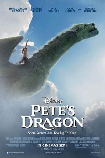 petes dragon   full hd