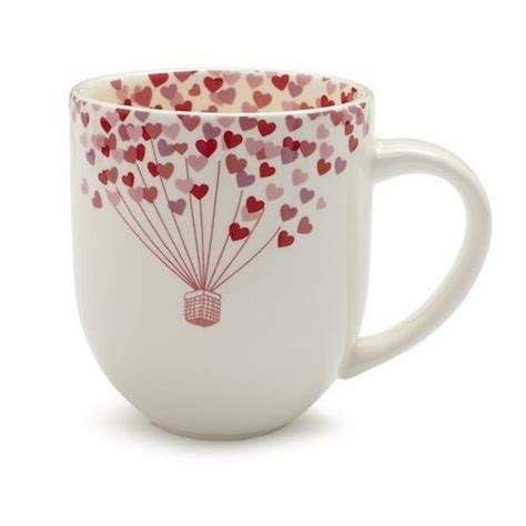 valentines day mugs here it is your shaped gift guide for s