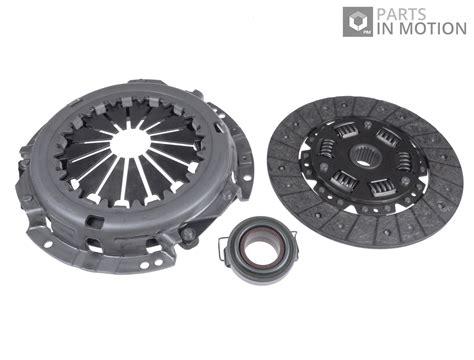 lexus is200 clutch clutch kit fits lexus is200 mk1 2 0 99 to 05 1g fe 225mm