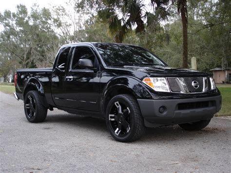 Nissan Frontier Aftermarket by Aftermarket Headlights Aftermarket Headlights Nissan Frontier
