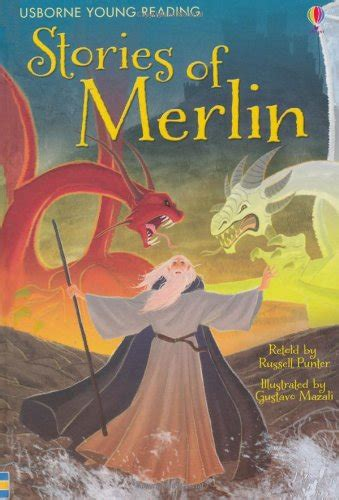 libro little women usborne young libro the stories of merlin usborne young reading di russell punter