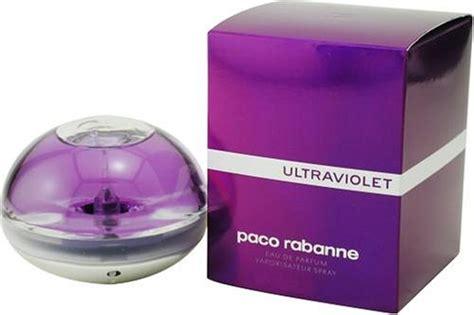 Parfum Ultraviolet by Calandre By Paco Rabanne For Eau De Toilette Spray 3 4 Oz Calandre
