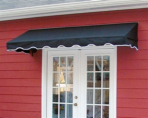 cloth awnings for windows visor window awning