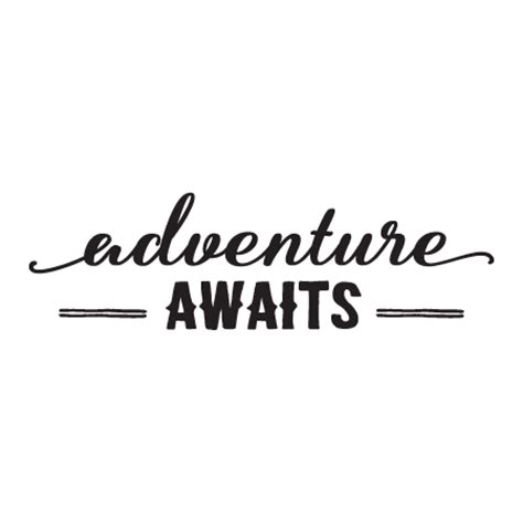 Wall Mirror Sticker adventure awaits wall quotes decal wallquotes com