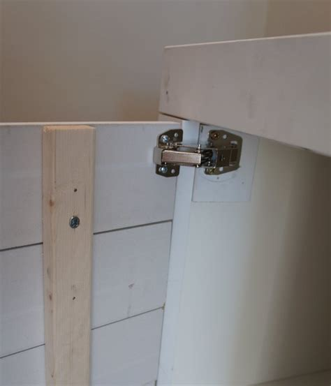 adjusting hinges on kitchen cabinet doors hometalk