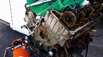 timing chain replacement on 2002 ford explorer sport trac