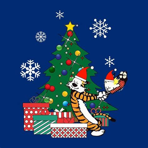 best 25 calvin and hobbes christmas ideas on pinterest