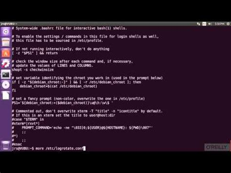 tutorial on linux system administration linux system administration tutorial terminal emulators