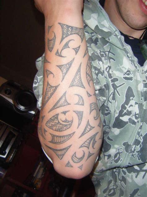 tattoo maori s onderarm maori sleeve tattoo