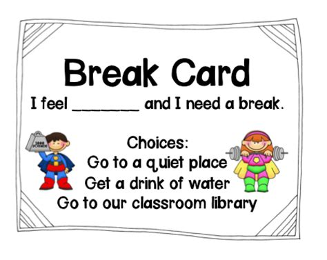 html printable page break kindergarten kids at play interventions for defiant kids