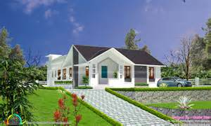House Designs by Very Cute Home Hill Station House Kerala Home Design And