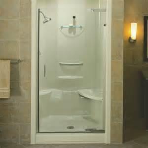 kohler purist pivot shower door images