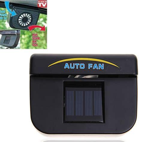Ventilator Auto by Auto Fan