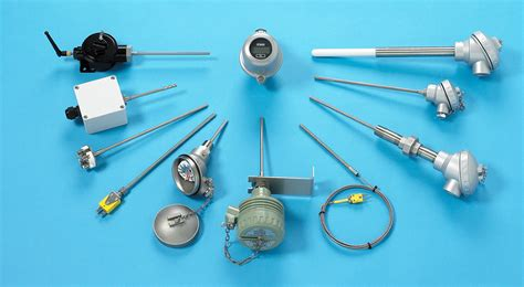 types  thermocouples