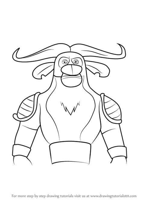 kung fu panda legends of awesomeness coloring pages learn how to draw grim from kung fu panda legends of