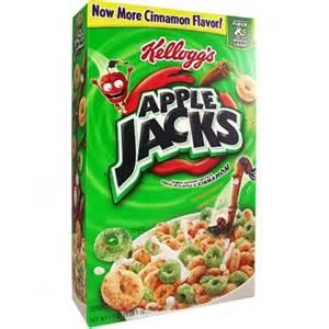 buy kelloggs apple jacks 17 oz 481g american soda