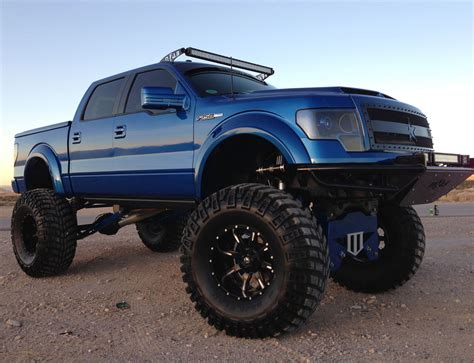 ford raptor lifted hd wallpaper background images