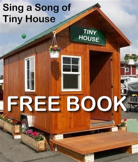 Tiny House   Non warping patented honeycomb panels and